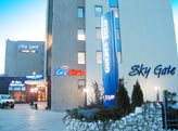Golden Tulip Sky Gate Hotel Bucuresti